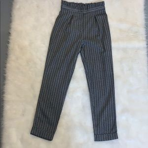 Gray Joe B Trousers